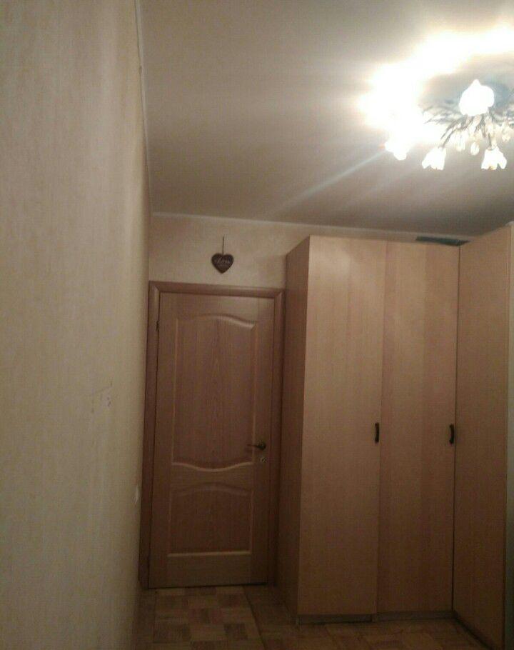 Аренда двухкомнатной квартиры Люберцы, улица Строителей 6, цена 27000 рублей, 2020 год объявление №1219798 на megabaz.ru