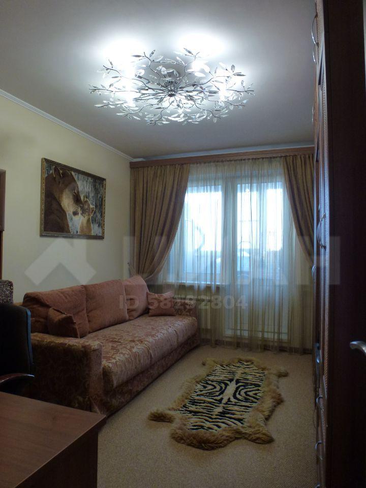 Продажа двухкомнатной квартиры поселок Зеленый, метро Новокосино, цена 8500000 рублей, 2021 год объявление №505397 на megabaz.ru