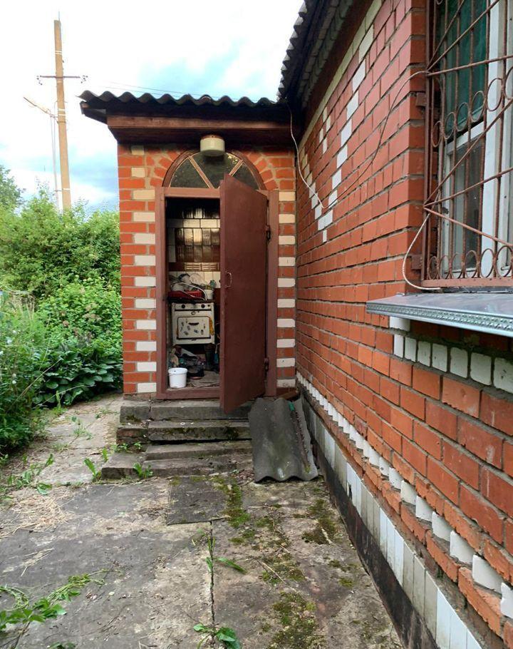 Продажа дома деревня Петровское, цена 2600000 рублей, 2021 год объявление №535274 на megabaz.ru
