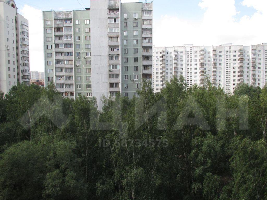 Аренда однокомнатной квартиры Москва, Новгородская улица 7, цена 35000 рублей, 2020 год объявление №1219849 на megabaz.ru