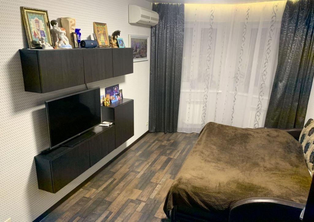 Продажа однокомнатной квартиры рабочий посёлок Селятино, цена 5000000 рублей, 2021 год объявление №505349 на megabaz.ru