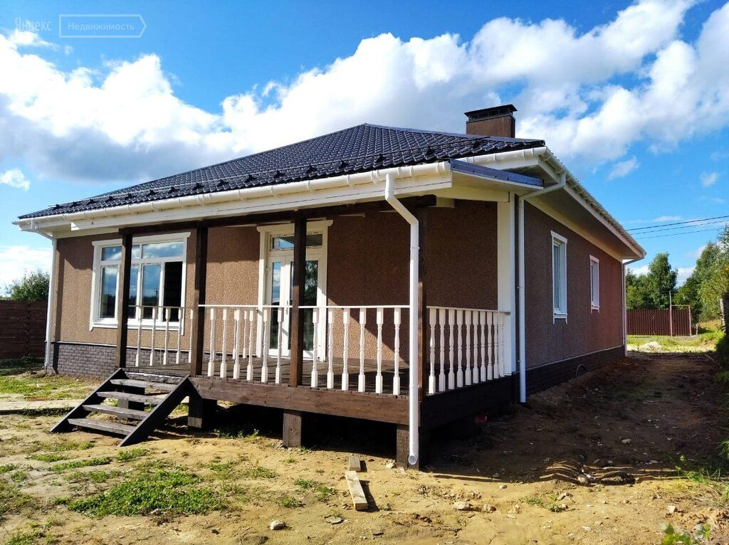 Продажа дома деревня Павловское, цена 9900000 рублей, 2020 год объявление №505352 на megabaz.ru