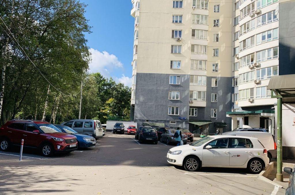Продажа двухкомнатной квартиры Фрязино, проспект Мира 19, цена 2002200 рублей, 2020 год объявление №505447 на megabaz.ru