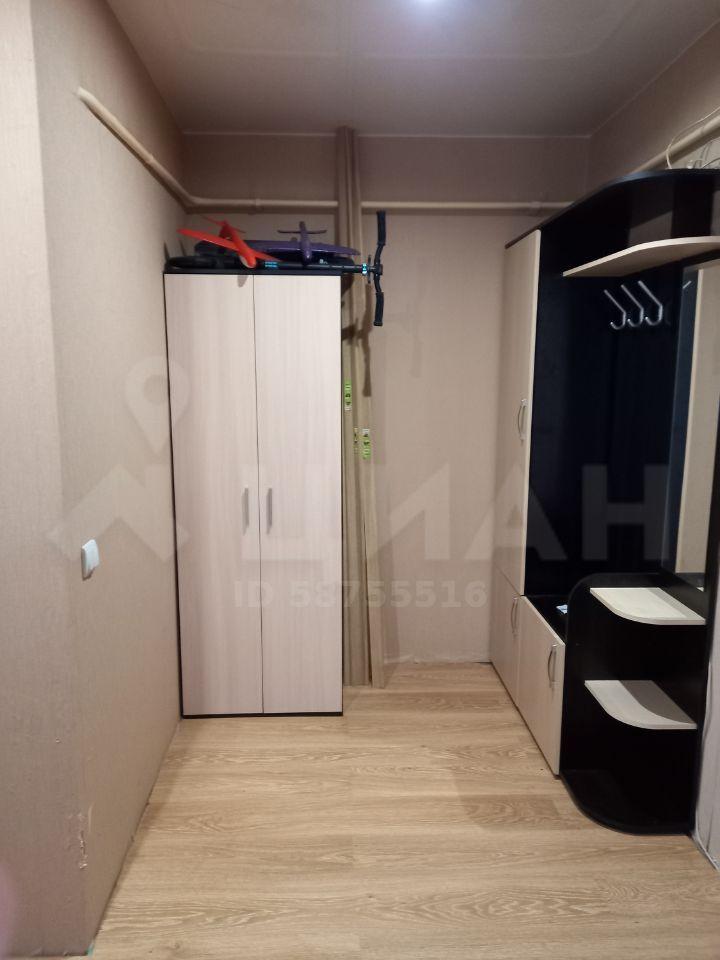 Продажа однокомнатной квартиры деревня Сватково, цена 1370000 рублей, 2020 год объявление №505396 на megabaz.ru