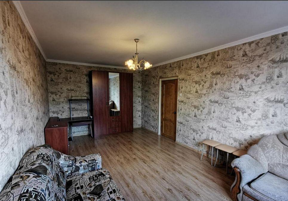 Аренда однокомнатной квартиры Серпухов, улица Полянка 18, цена 12000 рублей, 2020 год объявление №1219917 на megabaz.ru