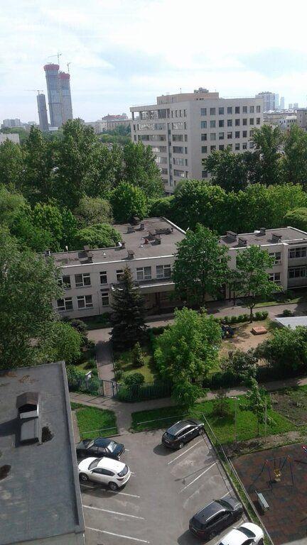 Продажа двухкомнатной квартиры Москва, метро Тимирязевская, улица Яблочкова 25к3, цена 12500000 рублей, 2021 год объявление №505334 на megabaz.ru