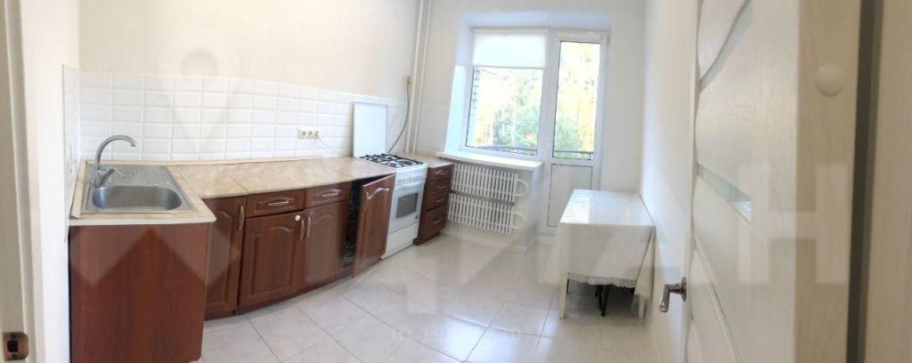 Продажа однокомнатной квартиры Протвино, улица Ленина 24А, цена 2700000 рублей, 2020 год объявление №506302 на megabaz.ru