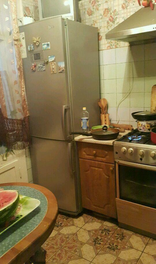 Аренда комнаты дачный посёлок Лесной Городок, Фасадная улица 8к1, цена 10000 рублей, 2021 год объявление №1069669 на megabaz.ru