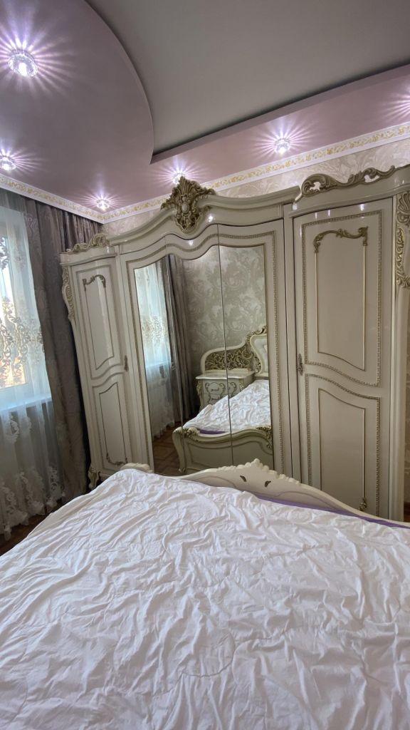 Аренда трёхкомнатной квартиры Москва, Новое шоссе 8к1, цена 65000 рублей, 2020 год объявление №1219844 на megabaz.ru