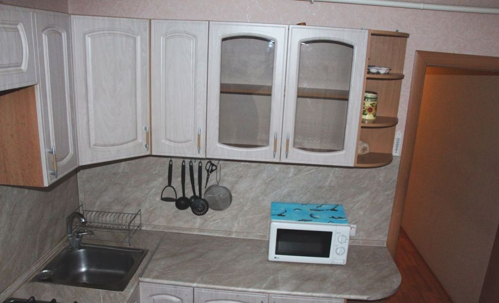 Продажа однокомнатной квартиры Лыткарино, цена 3700000 рублей, 2021 год объявление №528730 на megabaz.ru