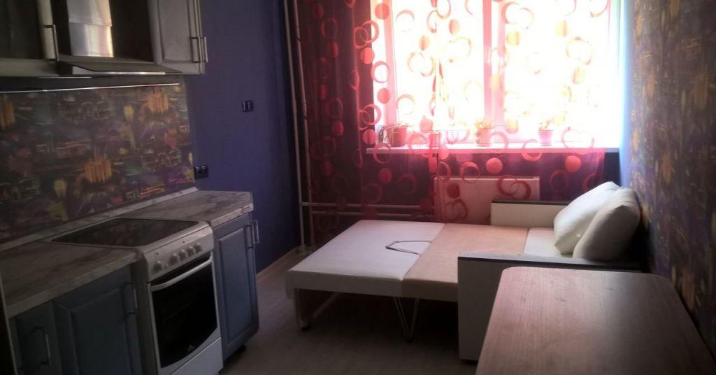Аренда однокомнатной квартиры деревня Большие Жеребцы, цена 19000 рублей, 2020 год объявление №1219927 на megabaz.ru