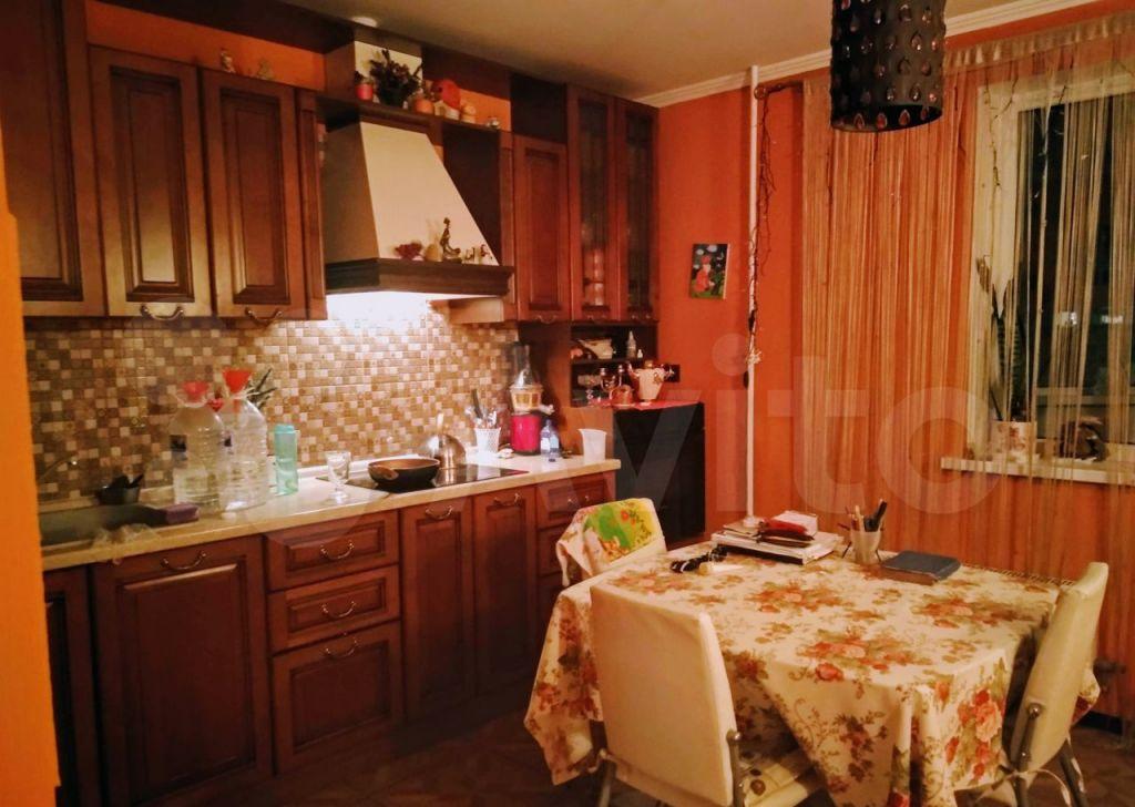 Аренда однокомнатной квартиры село Рождествено, Сиреневый бульвар 3, цена 25000 рублей, 2021 год объявление №1386248 на megabaz.ru