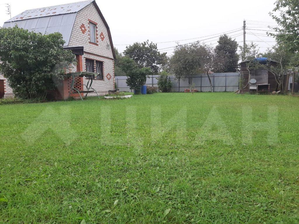 Продажа дома деревня Никульское, Центральная улица, цена 6200000 рублей, 2020 год объявление №505388 на megabaz.ru