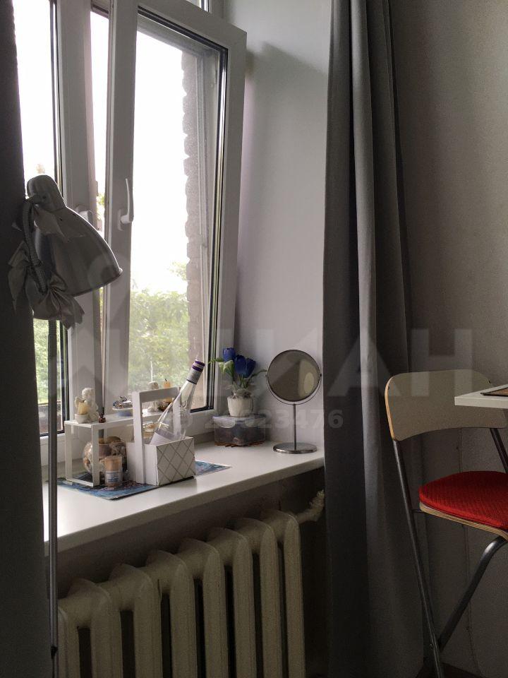 Продажа комнаты Москва, метро Менделеевская, 4-й Стрелецкий проезд 5, цена 4350000 рублей, 2020 год объявление №502149 на megabaz.ru