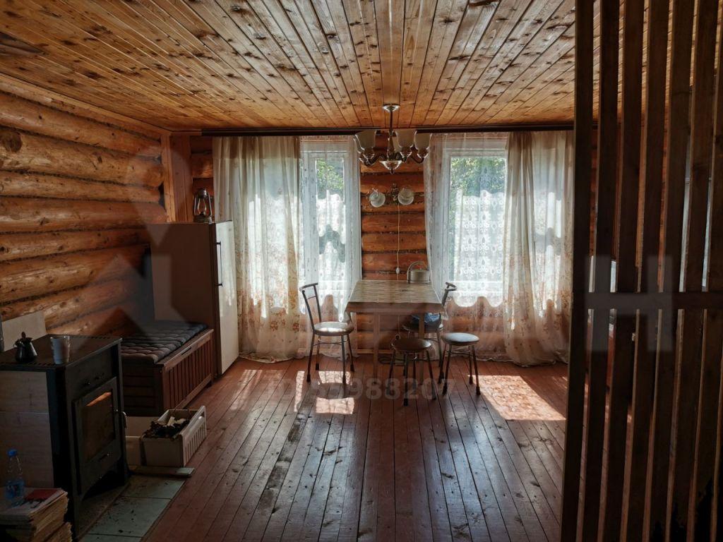 Продажа дома СНТ Поляна, цена 1400000 рублей, 2021 год объявление №462776 на megabaz.ru