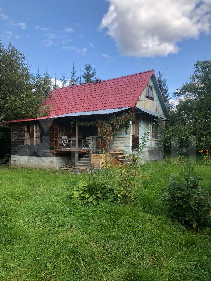 Продажа дома деревня Сивково, цена 1200000 рублей, 2021 год объявление №506254 на megabaz.ru