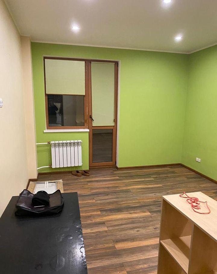 Продажа студии деревня Бородино, цена 4500000 рублей, 2021 год объявление №528658 на megabaz.ru