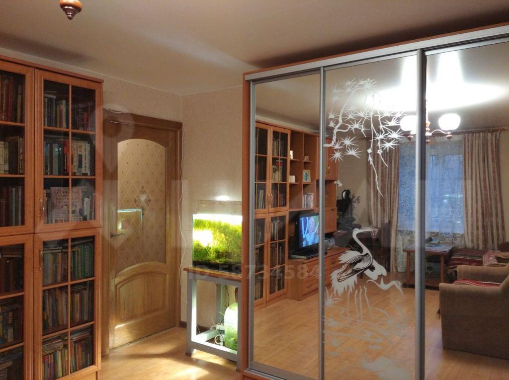 Продажа трёхкомнатной квартиры рабочий посёлок Селятино, цена 5600000 рублей, 2021 год объявление №505362 на megabaz.ru