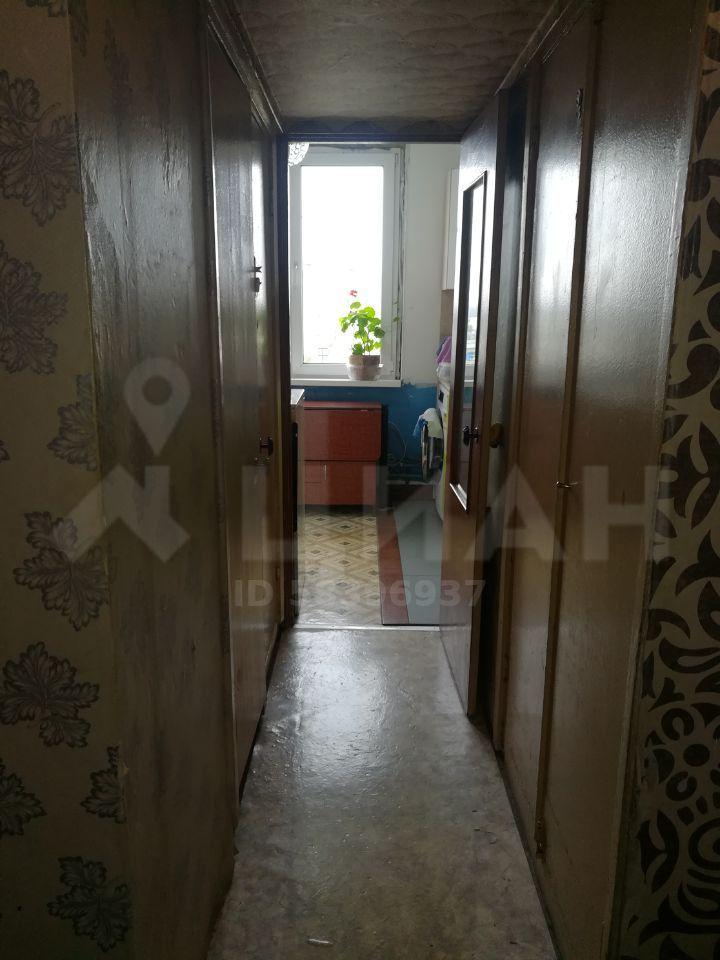 Продажа комнаты Москва, метро Царицыно, Касимовская улица 9, цена 4500000 рублей, 2020 год объявление №505344 на megabaz.ru