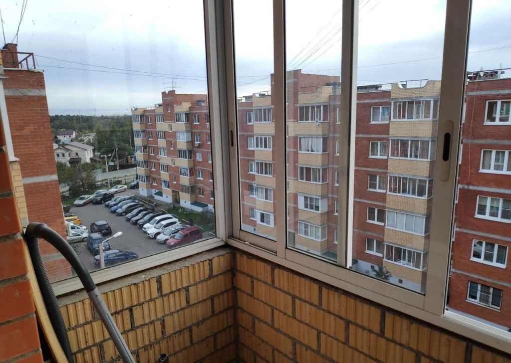 Аренда однокомнатной квартиры деревня Марусино, Заречная улица 31к1, цена 16000 рублей, 2020 год объявление №1219893 на megabaz.ru