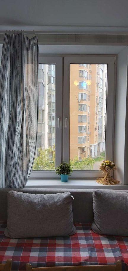 Аренда однокомнатной квартиры Москва, Мишина улица 22, цена 40000 рублей, 2020 год объявление №1219808 на megabaz.ru