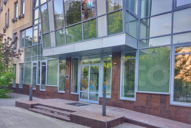 Продажа четырёхкомнатной квартиры Москва, метро Третьяковская, 3-й Кадашёвский переулок 5с1, цена 129654000 рублей, 2021 год объявление №555503 на megabaz.ru