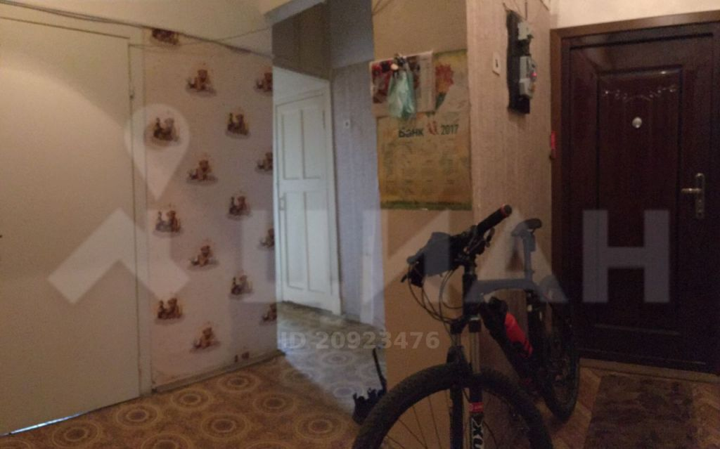 Продажа комнаты Москва, метро Менделеевская, 4-й Стрелецкий проезд 5, цена 4350000 рублей, 2021 год объявление №502149 на megabaz.ru