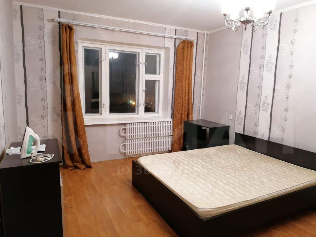 Аренда однокомнатной квартиры Протвино, улица Ленина 24А, цена 13000 рублей, 2020 год объявление №1219873 на megabaz.ru