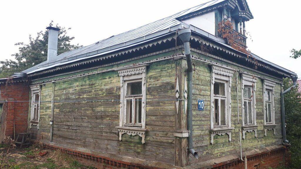 Продажа дома деревня Мильково, метро Борисово, цена 10500000 рублей, 2020 год объявление №505686 на megabaz.ru