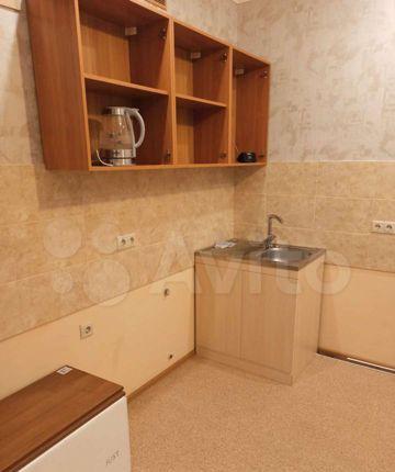 Аренда однокомнатной квартиры Краснознаменск, Советская улица 2, цена 18000 рублей, 2021 год объявление №1305701 на megabaz.ru