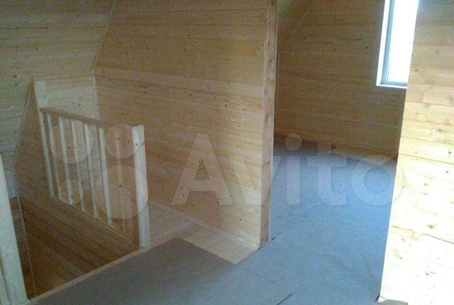 Продажа дома деревня Назарьево, цена 2100000 рублей, 2021 год объявление №541699 на megabaz.ru
