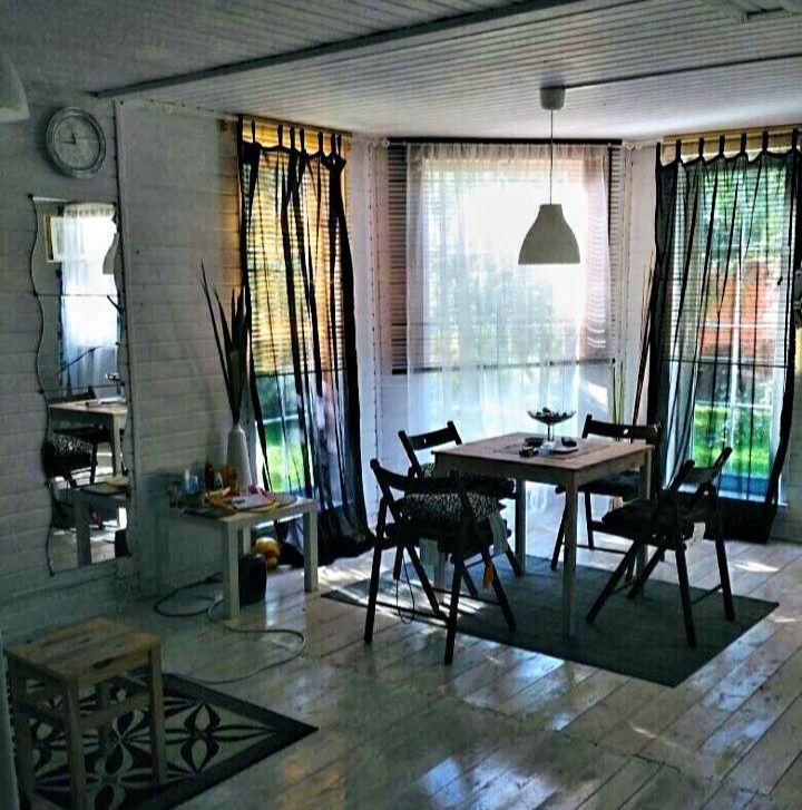 Продажа дома деревня Семенково, цена 2800000 рублей, 2020 год объявление №516502 на megabaz.ru