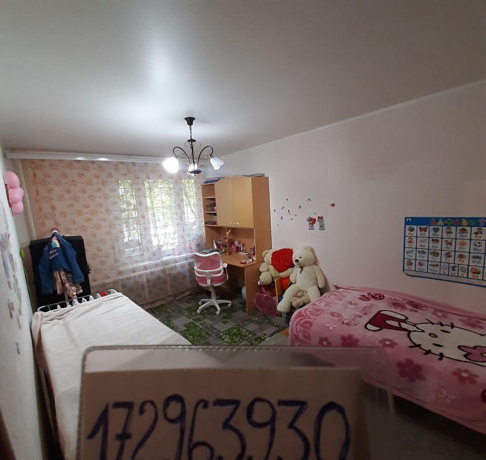 Аренда двухкомнатной квартиры Москва, метро Беляево, улица Введенского 12к1, цена 40000 рублей, 2020 год объявление №1220435 на megabaz.ru