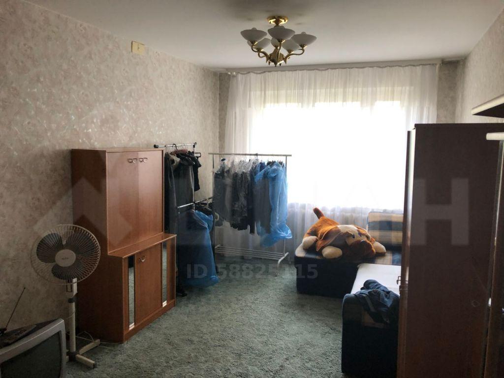 Продажа четырёхкомнатной квартиры Подольск, улица Кирова 80А, цена 9490000 рублей, 2020 год объявление №506671 на megabaz.ru