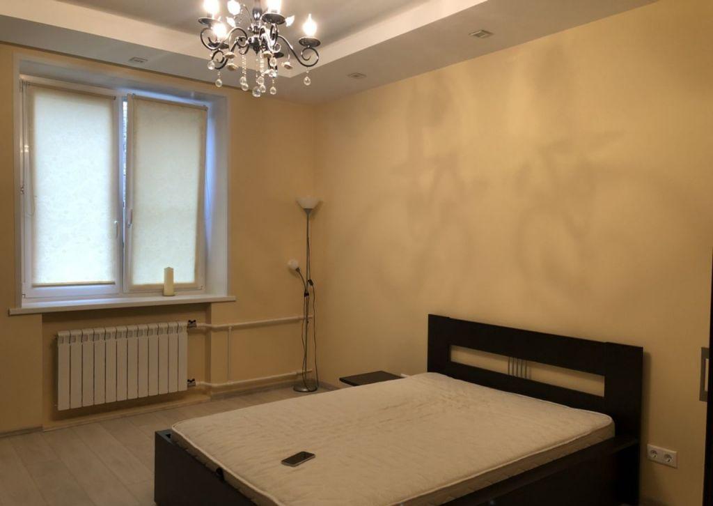 Продажа однокомнатной квартиры Подольск, Литейная улица 2, цена 5100000 рублей, 2020 год объявление №505764 на megabaz.ru