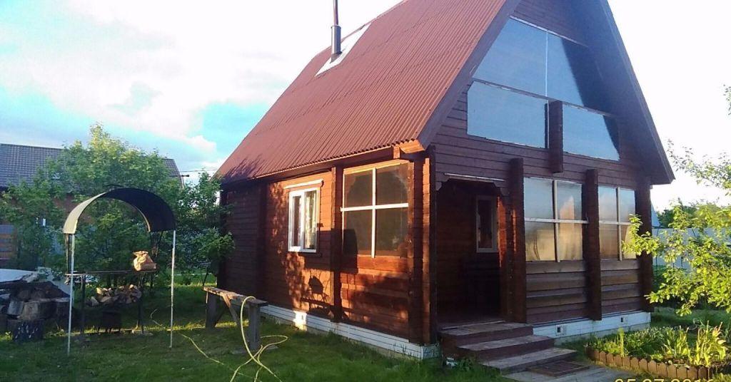 Продажа дома деревня Стулово, цена 2500000 рублей, 2021 год объявление №505767 на megabaz.ru