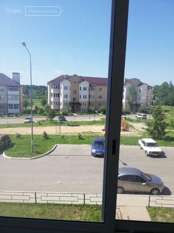 Продажа однокомнатной квартиры село Верзилово, Олимпийская улица 29, цена 2000000 рублей, 2020 год объявление №505757 на megabaz.ru
