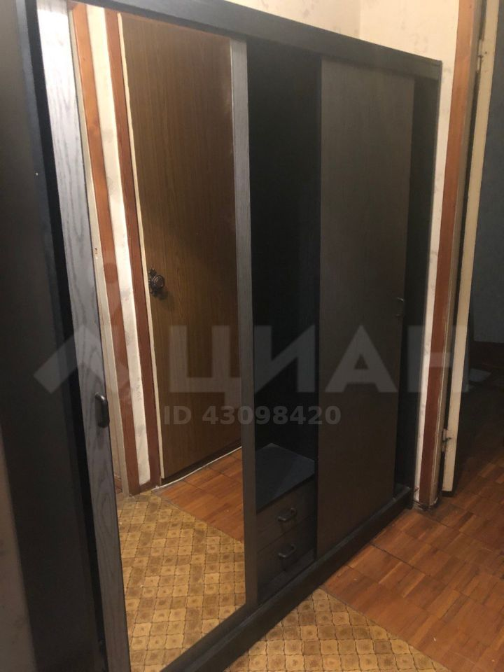 Аренда двухкомнатной квартиры Москва, метро Свиблово, Северный бульвар 12Б, цена 36000 рублей, 2020 год объявление №1216923 на megabaz.ru