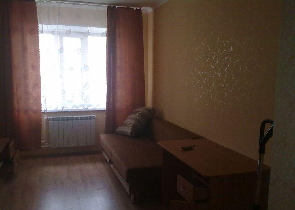 Продажа однокомнатной квартиры Краснозаводск, улица 1 Мая 10Б, цена 2100000 рублей, 2020 год объявление №505763 на megabaz.ru
