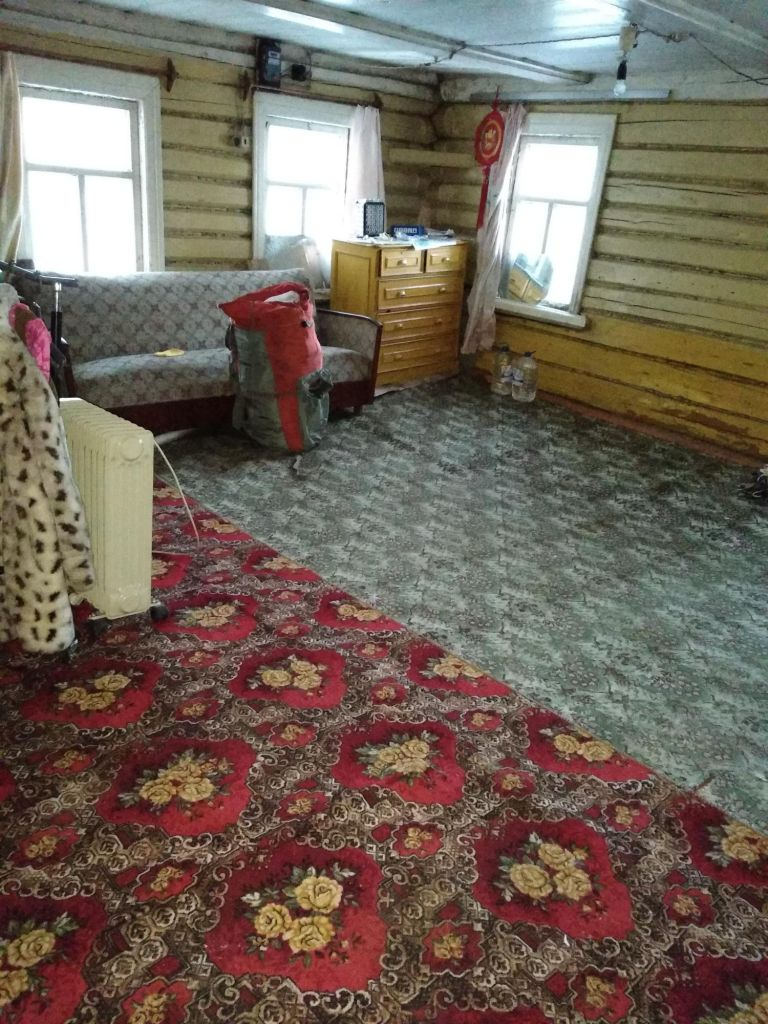 Продажа дома Шатура, улица Ботино, цена 1250000 рублей, 2020 год объявление №505685 на megabaz.ru