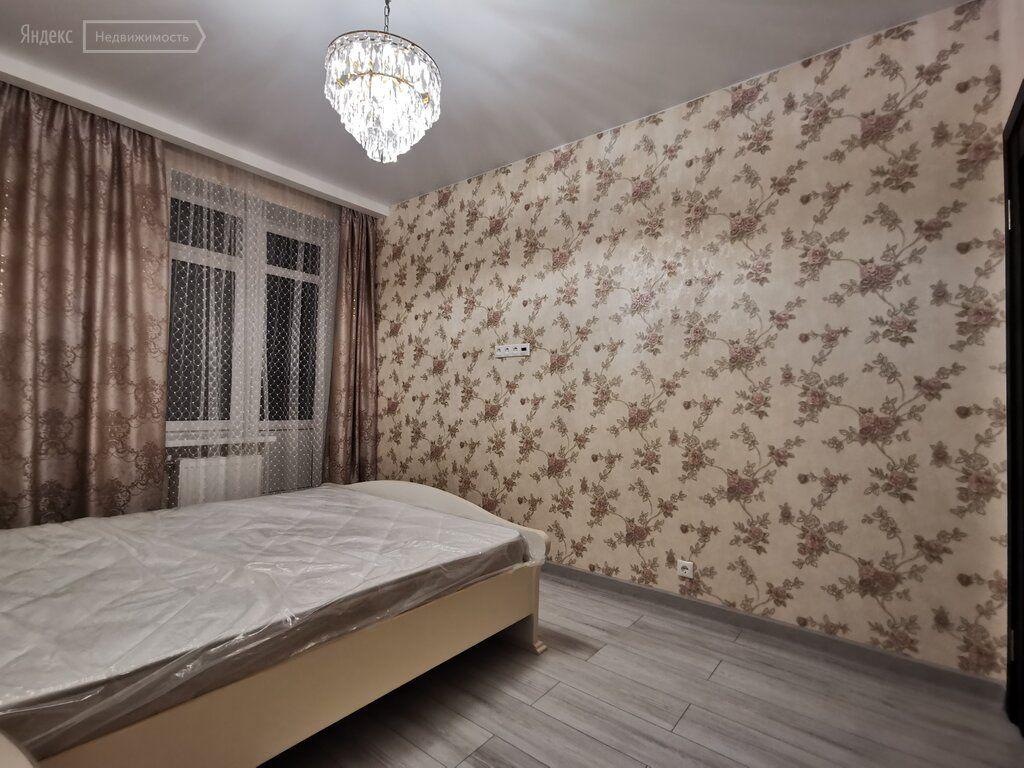 Продажа двухкомнатной квартиры деревня Сабурово, метро Митино, Парковая улица 22, цена 7150000 рублей, 2021 год объявление №578871 на megabaz.ru