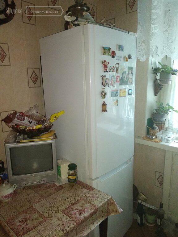 Продажа однокомнатной квартиры Мытищи, Институтская улица 15А, цена 3960000 рублей, 2020 год объявление №505704 на megabaz.ru