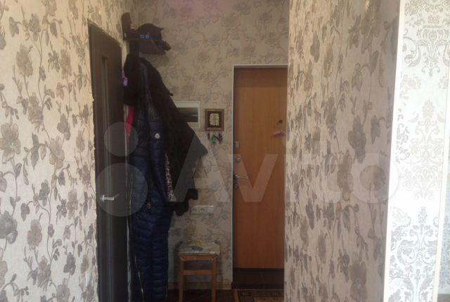 Продажа двухкомнатной квартиры деревня Щемилово, улица Орлова 4, цена 5100000 рублей, 2021 год объявление №572794 на megabaz.ru