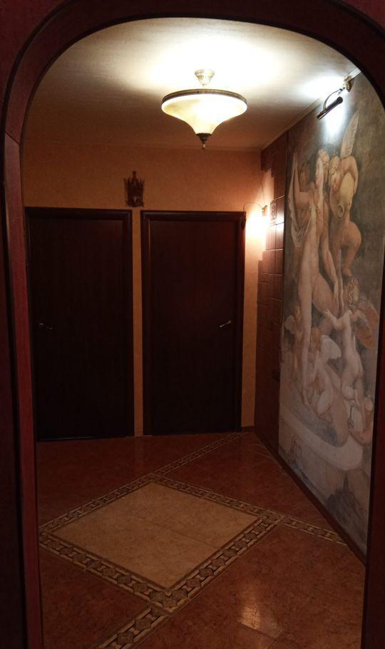 Продажа трёхкомнатной квартиры Черноголовка, Школьный бульвар 16, цена 6300000 рублей, 2020 год объявление №505711 на megabaz.ru
