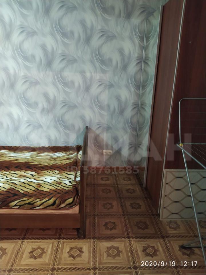 Аренда однокомнатной квартиры Пущино, цена 13000 рублей, 2021 год объявление №1220290 на megabaz.ru