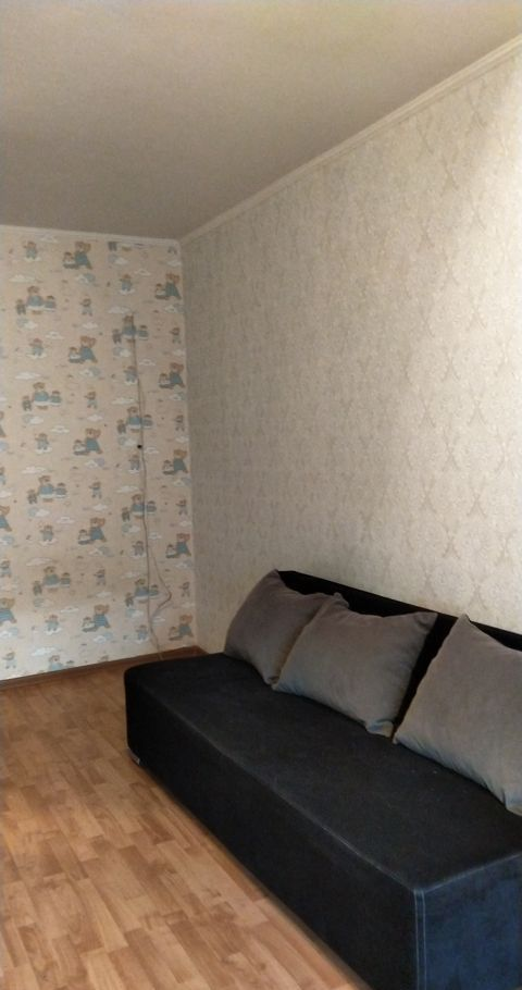 Продажа однокомнатной квартиры деревня Марусино, Заречная улица 33к10, цена 3500000 рублей, 2020 год объявление №508185 на megabaz.ru