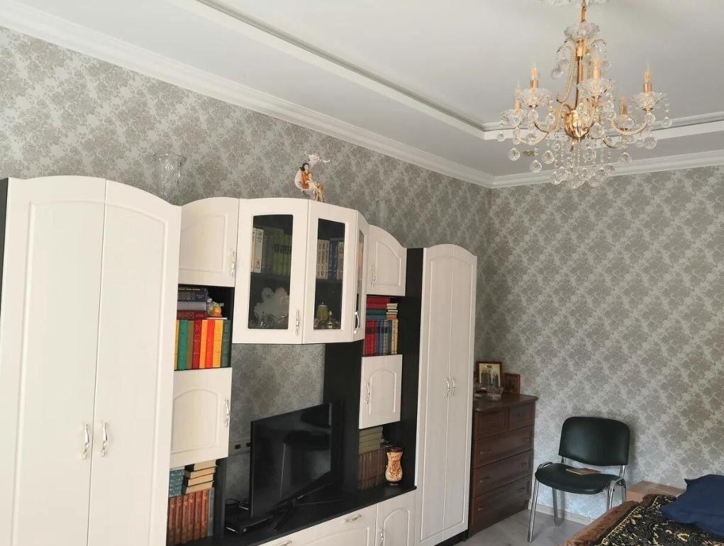 Продажа двухкомнатной квартиры поселок Зверосовхоза, Центральная улица 7, цена 3750000 рублей, 2021 год объявление №505738 на megabaz.ru