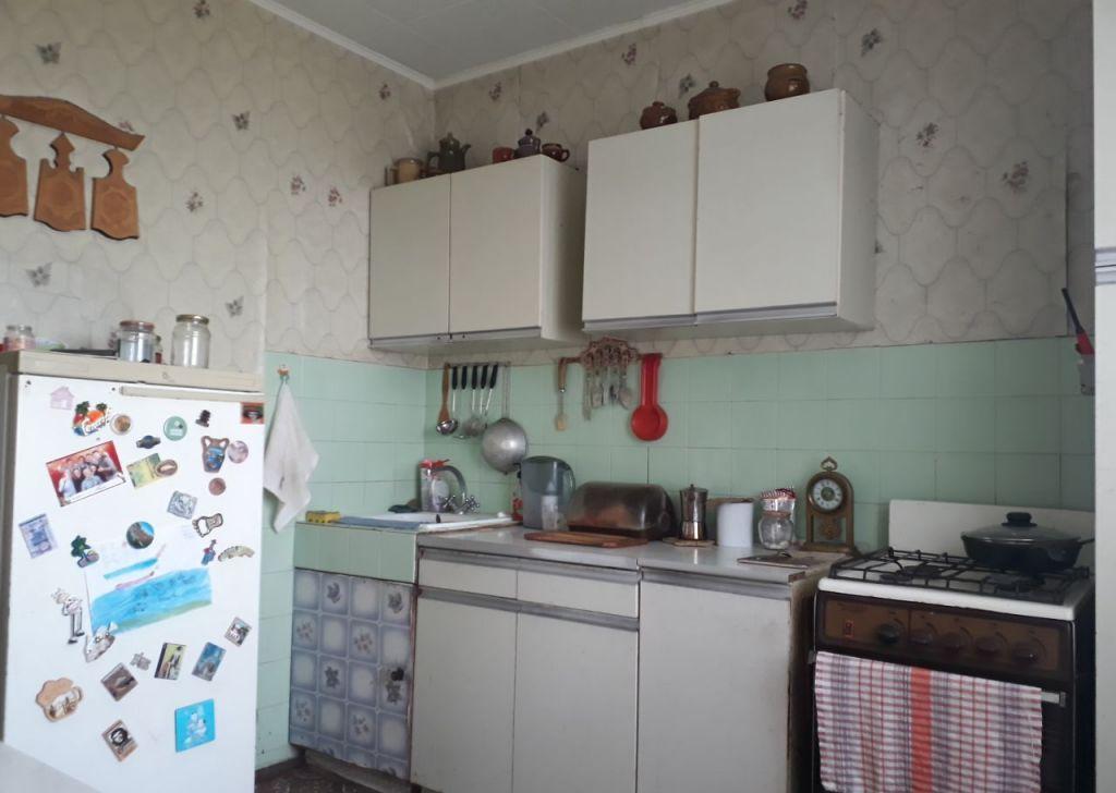 Продажа трёхкомнатной квартиры рабочий посёлок Тучково, цена 3200000 рублей, 2021 год объявление №509480 на megabaz.ru