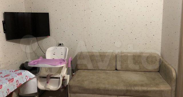Продажа однокомнатной квартиры Орехово-Зуево, улица Володарского 4, цена 2750000 рублей, 2021 год объявление №594013 на megabaz.ru