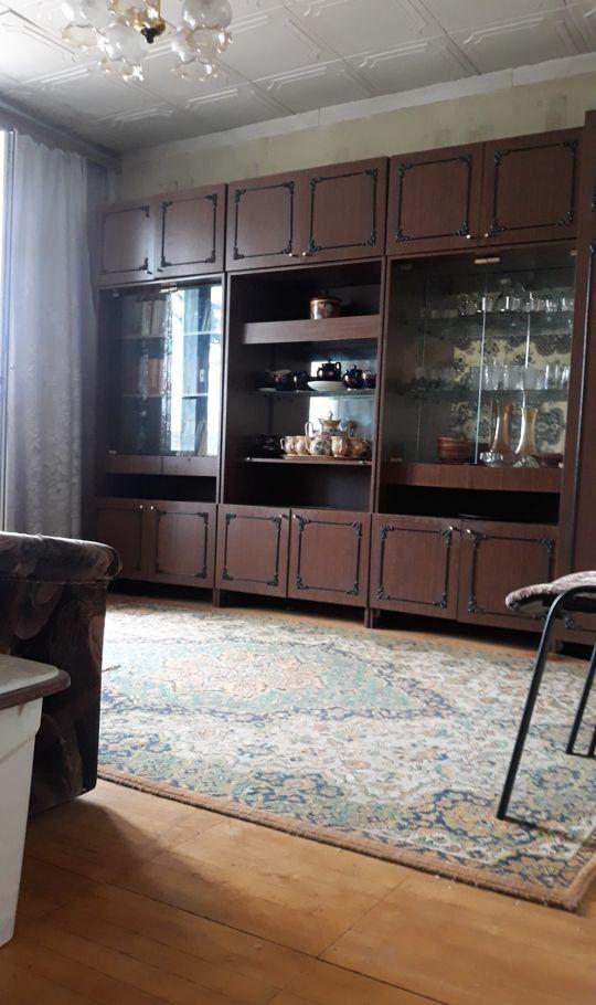Продажа двухкомнатной квартиры Москва, метро Пражская, улица Красного Маяка 7к2, цена 7950000 рублей, 2020 год объявление №505698 на megabaz.ru